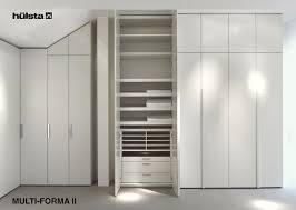 placard encastrable chambre placards dressings forme et style