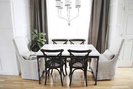 crate and barrel dining room furniture adwhole
