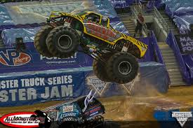 100 Monster Truck Shows Ma Arlington Jam 2015 Team Scream Racing