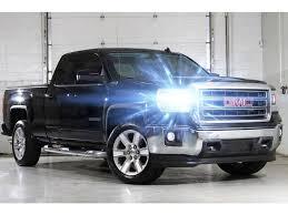100 Used Gmc 4x4 Trucks For Sale 2014 GMC Sierra SLE 4X4 Truck Toledo OH KK15820