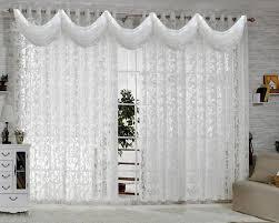 cantonniere pour cuisine rideaux rideau pour salon haute qualité rideaux ensemble pour la