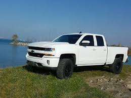 100 Rc Diesel Trucks 35 RC Lift With 29570r18 20142018 Silverado Sierra Mods GM