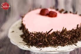 sahniges erdbeerherz zum valentinstag salala de