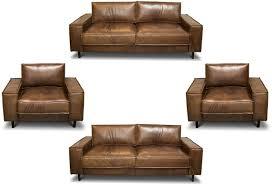 casa padrino luxus echtleder wohnzimmer set verschiedene farben 2 sofas 2 sessel wohnzimmer leder möbel luxus qualität