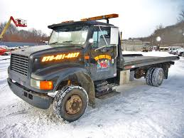 1993 International 4600 Single Axle Rollback Truck For Sale By ... 2000 Intertional 4300 Rollback Truck For Sale Auction Or Lease 2007 Century Rollback Tow Truck For Sale Youtube Isuzu Npr 400 4 Ton Roll Back Junk Mail Browse Our Hydratail Trucks For Sale Ledwell Ford F650 Super Duty Xlt Sa Tow Flatbed Wheel Lifts Edinburg Trucks 1974 Chevrolet C60 Rollback Truck Item Dc3877 Sold Sept Amazoncom Intertional 24 Hour Towing Yellow Used Freightliner Salehouston Beaumont Texas 1999 4900 2008 Hino 238 Ebay Man 12 180