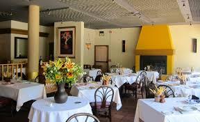 Ten Most Romantic Restaurants In Denver