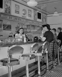 Image Result For 50s Kitchen Diner Authentic Photography