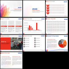 Deck Designing by Powerpoint Design For Emozia By Best Design Hub Design 3631077