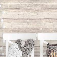 papier peint intissé stocholm imitation bois nordique décor discount