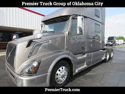 100 Used Trucks For Sale Okc 2017 Volvo VNL780 For In Oklahoma City OK