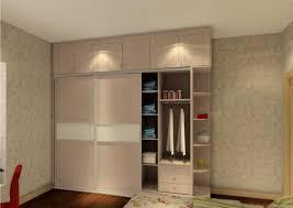 Interesting Bedroom Cabinets Design Screenshot Thumbnail To
