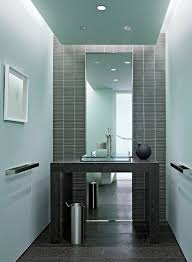 should you paint the ceiling same color as walls in a bathroom