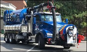 100 Used Vacuum Trucks DuncanPutmancom Blog City Of Kirkland Relies On Kenworth