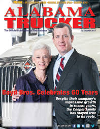 Alabama Trucker, 1st Quarter 2017 By Alabama Trucking Association ... Truck Driver Salaries Rising On Surging Freight Demand Wsj John Anthony Durso Trucking Boom Service Congers New York Proview Greater Birmingham Association Of Home Builders 2014 Membership Truck Trailer Transport Express Logistic Diesel Mack Cdl Traing At Virginia College Youtube Apaia Storey Montgomery Truckers Review Jobs Pay Time Equipment Alabama Trucker 2nd Quarter 2012 By Paul Transportation Inc Tulsa Ok Flatbed Company Carrier Jle Industries Perdido Llc Mobile Al