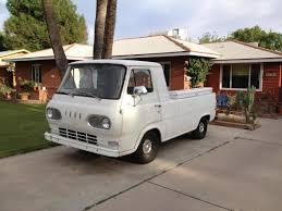 1961 Ford Econoline Pick Up Truck | Pickups Panels & Vans (Original ... First Generation Ford Econoline Pickup Used 2011 Cargo Van For Sale In Monroe Nc 28110 Auto Junkyard Tasure 1974 Custom Autoweek The Fit And Finish On This 1961 Pickup Is Top Notch Rare 1965 Mercury Pick Up Built By Of Canada 8 Facts About The Spring Special Truck Fordtrucks 1962 Youtube 1963 Ford Econoline Truck E100 62 63 64 65 66 67 Deadclutch Up E100 Hot Rod Classic Antique For