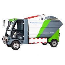 100 Garbage Truck Manufacturers China New S China New S And