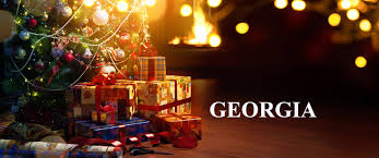 Georgias Top Christmas Light Displays For 2018 TWO EGG TV