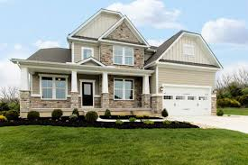 3 Bedroom Houses For Rent In Dayton Ohio by New Homes For Sale At Carriage Trails The Lakes In Tipp City Oh