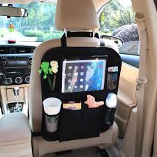 AmazonSmile: Car Organizer By AutoMuko IPad And Tablet Holder With ... Backseat Car Organizer Perfect Road Trip Accessory For Kids Smiinky Auto Back Seat Ipad Holder Multipocket Storage Bag With Tray Carsjpcom Onetigris Tactical Molle Protection Car Organizer020 Nbhowskychina Supplier For Travel Amazonsmile By Automuko And Tablet With Mud River Truck Dog Traing Supplies Hunting Cargo Pack In Behind The Back Seat 1 Pc Multi Pocket Beige Hanger Travel Trucks Sale Philippines Amazoncom Universal Cover Case Muti Ranger Design Alinum Small Van Cab Fits Ford Transit
