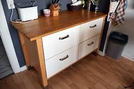 värde küche schrank ikea 4 schubladen 133 cm x 90 cm x