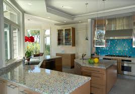 100 Kitchen Glass Countertop 4 Ideas For Your Next Or Bathroom Remodel