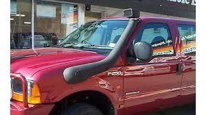100 Snorkel Truck TJM Kit Ford Super Duty V8 Diesel F250F350 19992003