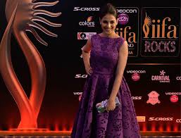 In Pics Bollywood Actresses In Hottest Avatars At 2015 IIFA Awards