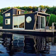 100 Boat Homes These 51 Airbnb Houseboats Are Like Living In A Floating