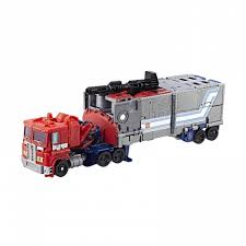 Beli Hasbro Transformers Optimus Prime Power Of The Primes Action ...