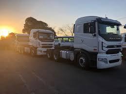 100 Ruan Truck Sales Buddy Pack ALBERTON