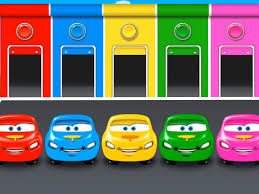 Play Learn Colors: Cars And Trucks! By Kids Tube - On TinyTap