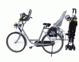 siege velo bébé transporter un enfant à vélo au quotidien toutes les solutions