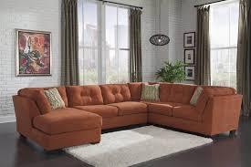Hogan Mocha Reclining Sofa Loveseat by Delta City Rust Sectional Sectional Sofa Sets