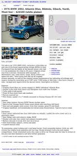 Craigslist Crapshoot | Hooniverse Used Pickup Truck For Sale Akron Oh Cargurus Abc Motorcredit Tallmadge Ohio Buy Here Pay Car Dealership Bmw Junkyard Dallas Tx Friendly Chevrolet Texas 100 Mazda Cash For Cars North Olmsted Sell Your Junk The Clunker Cars Sale At Knh Auto Sales 44310 Preowned 2010 Silverado 1500 Lt 4d Crew Cab In Craigslist Canton And Trucks Best By Tintman Home Facebook 75 Farm Garden 1 Bedroom Apartments Awesome Cheap In 7th And Pattison Bucket Wv Image 2018