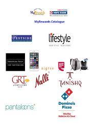 Hdfc Bill Deskcom by Download Rewards Catalogue For Hdfc Bank Credit Card Mar 16
