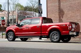 Ford's Advertising Agency Parked An F150 On