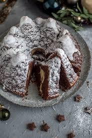 rotweinkuchen gugelhupf mit cheesecake gewinnspiel