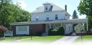 Holmes Watkins Funeral Home