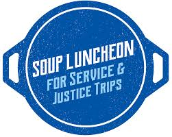 Annual Soup Luncheon & Auctions