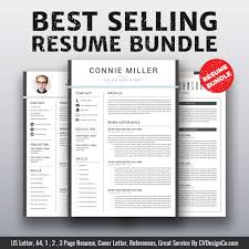 Best Selling MS Office Word Resume / CV Bundle The Connie: Resume  Templates, CV Templates, Cover Letter, References For Unlimited Digital  Download 50 Best Cv Resume Templates Of 2018 Free For Job In Psd Word Designers Cover Template Downloads 25 Beautiful 2019 Dovethemes Top 14 To Download Also Great Selling Office Letter References For Digital Instant The Angelia Clean And Designer Psddaddycom Editable Curriculum Vitae Layout Professional Design Steven 70 Welldesigned Examples Your Inspiration 75 Connie