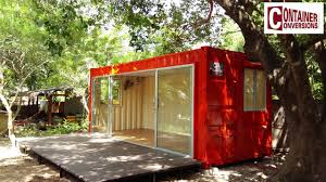 100 Shipping Container Conversions For Sale CONTAINER CONVERSIONS BY McLARENS LOGISTICS LTD