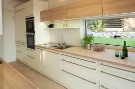 küche modern individuell geplant und rasch umgesetzt
