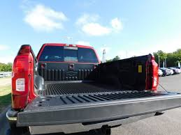 2018 New Chevrolet Silverado 1500 TRUCK 1500 CREW CAB 4WD 143 At ...