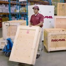 pak mail get quote shipping centers 407 belt line rd