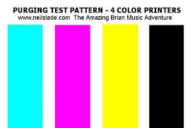 Download Hp Color Printer Test Page Free Print