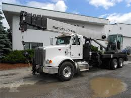 100 Northeastern Trucks 2018 NATIONAL 14127A MOUNTED ON 2019 PETERBILT 365 For Sale In North