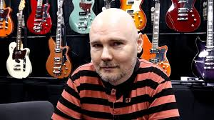 Smashing Pumpkins Billy Corgan Picture by Billy Corgan To Sell Over 100 Items Used On Smashing Pumpkin