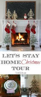 1040 Best Christmas Decor Images On Pinterest