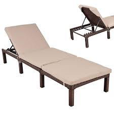 Amazon.com : DUSTNIE Outdoor Patio Chaise Lounge Chair - Outside ... Cheap Patio Lounge Chairs Chaise Tree Frais Ikayaa Rocking Outdoor Small Bedroom Best Of 25 Wilson Home Ideas For Amazoncom Choice Products Adjustable Modern Wicker Wooden Bench Fniture Simple Outdoors Wonderful Your With Chair Inspirational Interior Style Exterior Fnitures Fnitures Stylish All Design 15 The Arms 9 Summer Chaises To 3