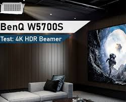 benq w5700s im test bezahlbarer 4k beamer mit highend bild